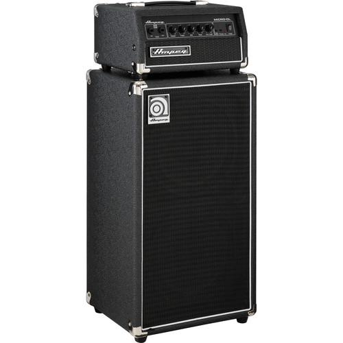 AMPEG MICRO-CL SVT-Style 2x10