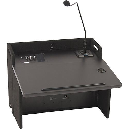 Anchor Audio ACL-8000BK Acclaim Portable Tabletop ACL-8000BK