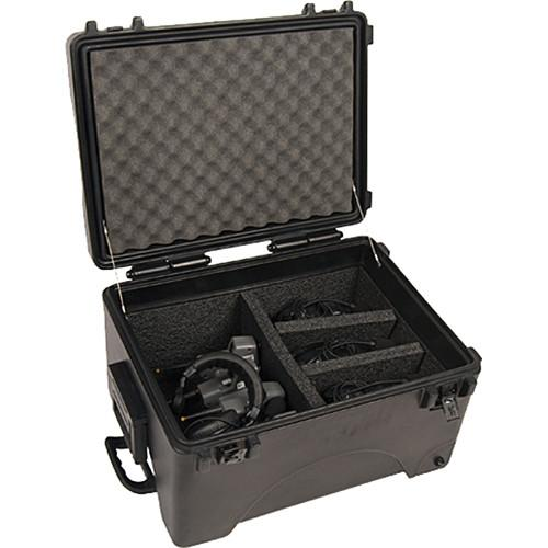 Anchor Audio Armor Hard Case for ProLink 500 HC-ARMOR-PL