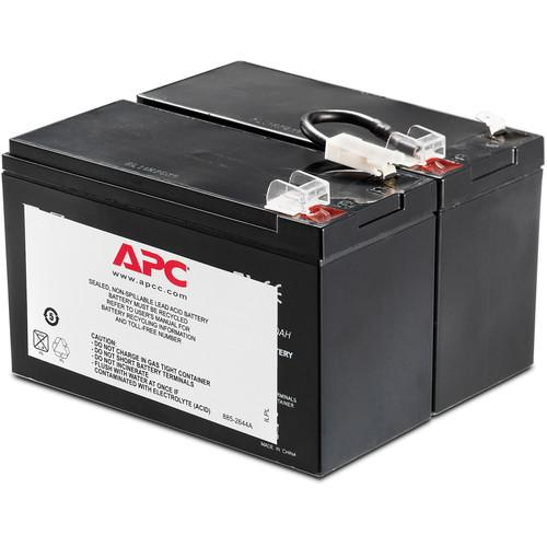 APC  Replacement Battery Cartridge #109 APCRBC109