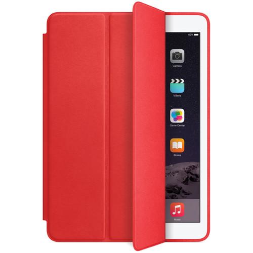 Apple  Smart Case for iPad Air 2 (Red) MGTW2ZM/A