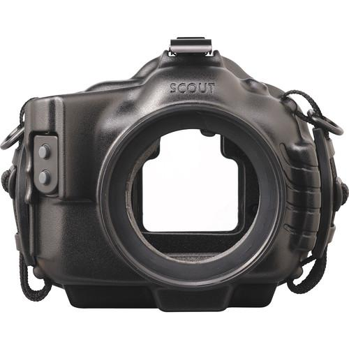 AquaTech Scout D800 Sound Blimp for Nikon D800/810 and DF 11201