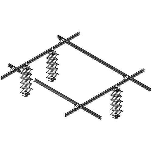 Arri  Fly Track Rail Kit 1523 S2.TK1523