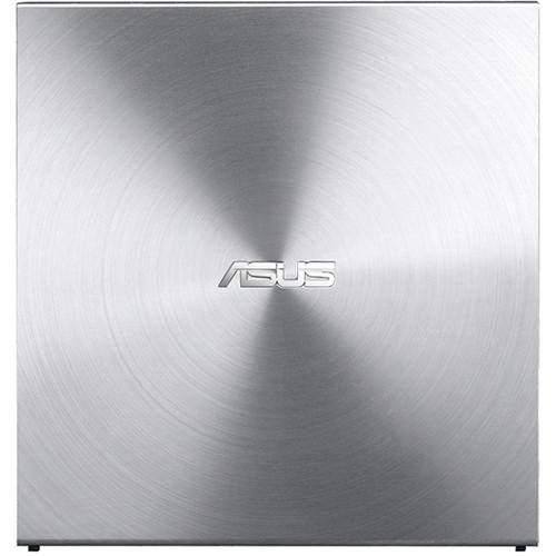 ASUS SDRW-08U5S-U 8X Ultra Slim External SDRW-08U5S-U/SIL/G/AS