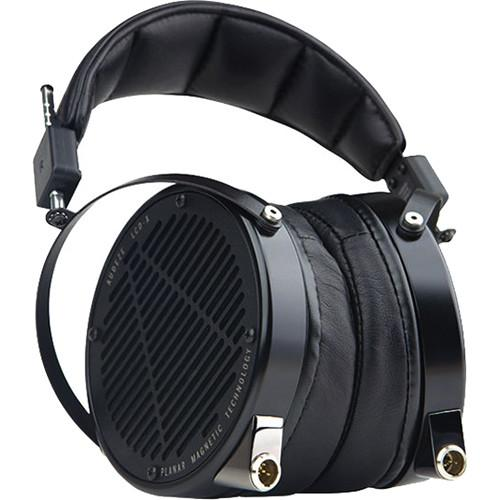Audeze LCD-X - High Performance Reference Planar LCDX-AA-B-BL