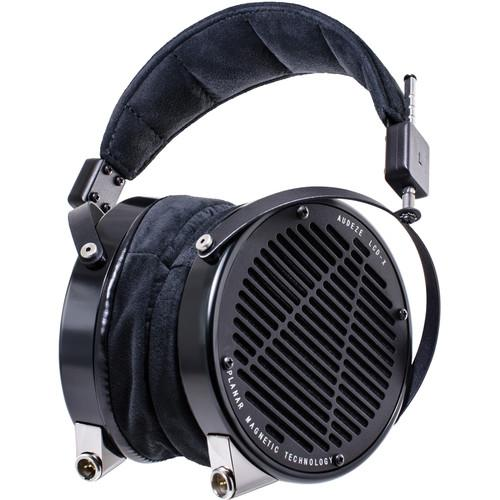 Audeze LCD-X - High Performance Reference Planar LCDX-AA-B-LF