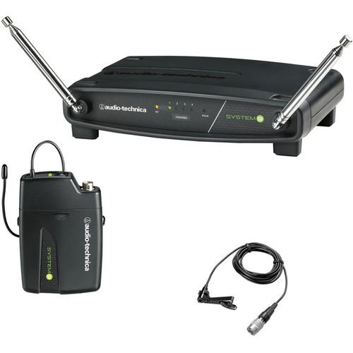 Audio-Technica System 9 VHF Wireless Unipak System ATW-901/L