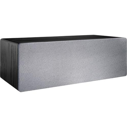 Audioengine B2 Bluetooth Speaker (Black Ash) B2-BLK