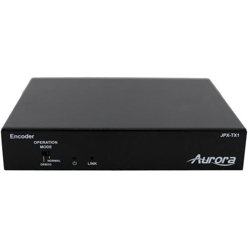 Aurora Multimedia JPX Series JPX-TX1 HDMI over IP JPX-TX1
