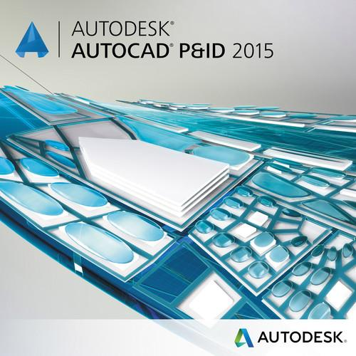 Autodesk Autocad Pandid 2015 64-Bit
