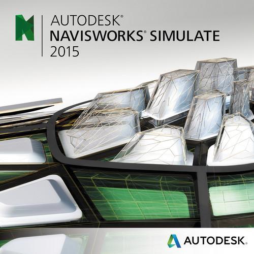 User Manual Autodesk Navisworks Simulate 2015 (Download