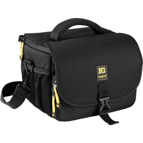 Ruggard Commando 36 DSLR Shoulder Bag and 16GB