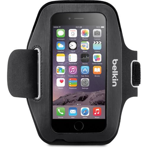 Belkin Sport-Fit Armband for iPhone 6/6s F8W500BTC00
