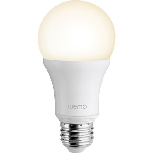 Belkin  WeMo Smart LED Bulb F7C033