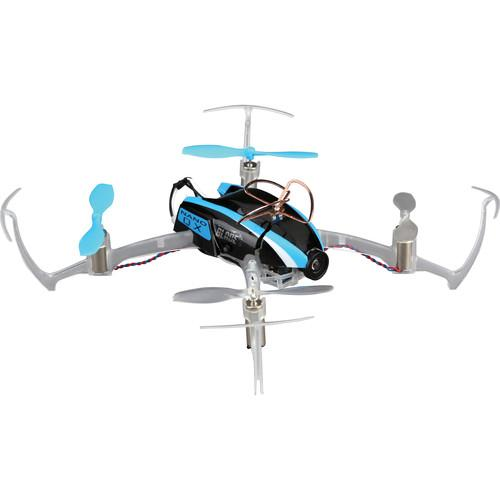 BLADE Nano QX FPV BNF Quadcopter with SAFE Technology BLH7280