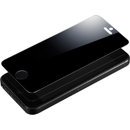 BlooPro Privacy Tempered Glass for iPhone 5/5s/5c BLP-IP5PR