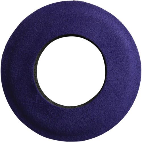 Bluestar Round Extra Large Microfiber Eyecushion (Purple) 20130