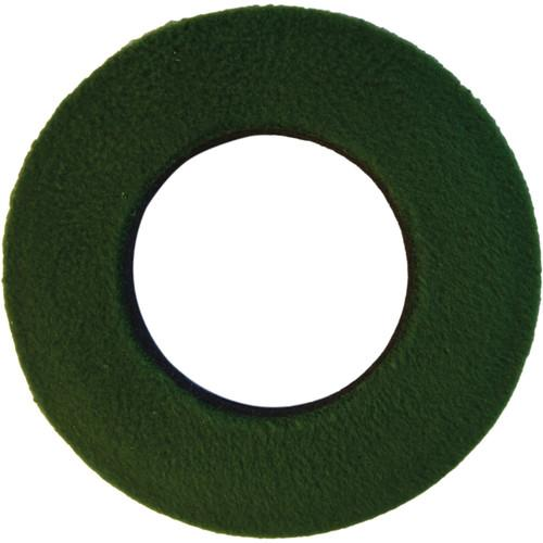 Bluestar Round Large Fleece Eyecushion (Green) 20150