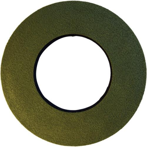 Bluestar Round Large Microfiber Eyecushion (Green) 20153