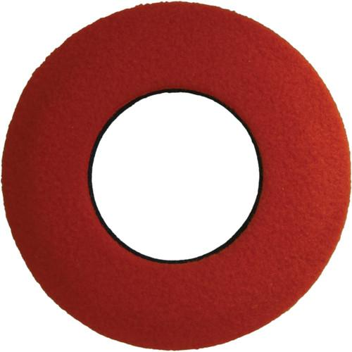 Bluestar Round Small Fleece Eyecushion (Orange) 20161