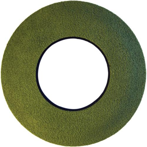 Bluestar Round Small Microfiber Eyecushion (Green) 20155