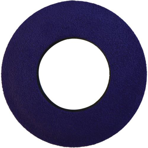 Bluestar Round Small Microfiber Eyecushion (Purple) 20157