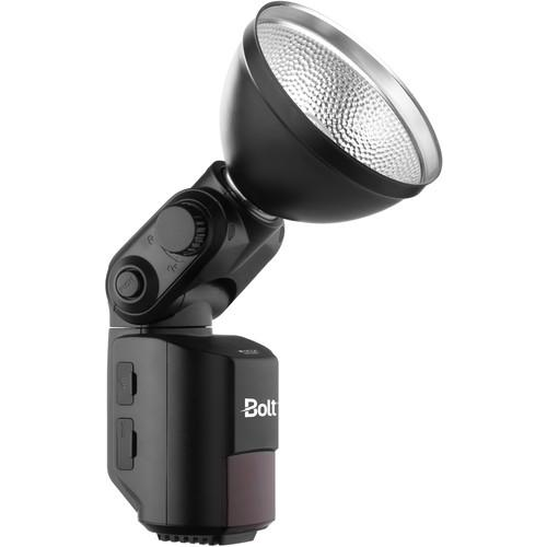 Bolt VB-22 Bare-Bulb Flash Kit with Cyclone PP-400DR VB-22K