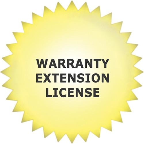 Bosch 12-Month Warranty Extension License F.01U.303.347