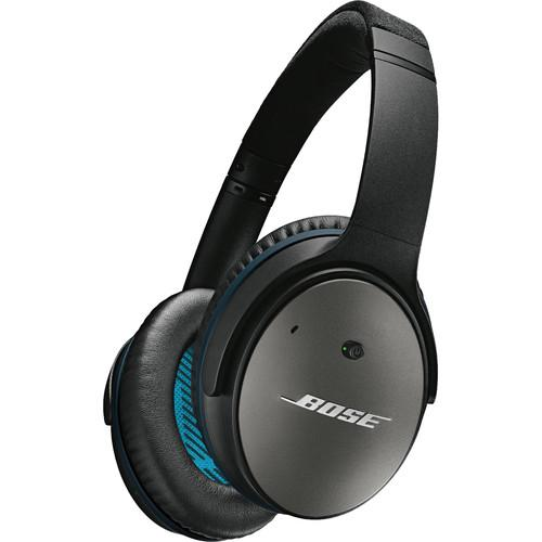 Bose QuietComfort 25 Acoustic Noise Cancelling 715053-0010