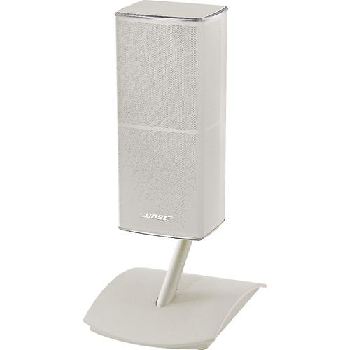 Bose UTS-20 Series II Universal Table Stand (White) 722140-0020