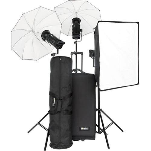 Bowens  Gemini 500R 3-Light Kit BW-8515USP