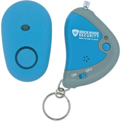 BrickHouse Security Toddler Tag Child Locator 078-TT