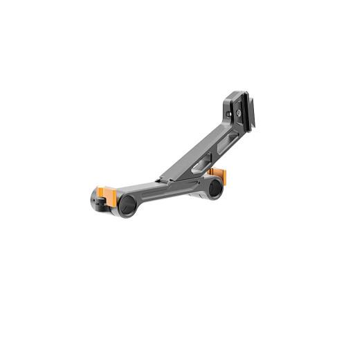 Bright Tangerine 15mm Studio Swing Away Arm B1200.1031