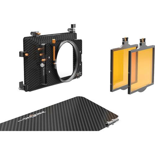 Bright Tangerine Misfit Matte Box Kit 1 B1230.0007