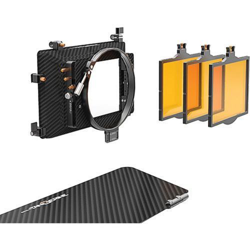 Bright Tangerine Misfit Matte Box Kit 4 B1230.0010