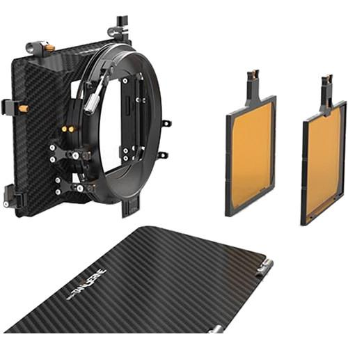 Bright Tangerine  Viv Matte Box Kit 1 B1210.0007
