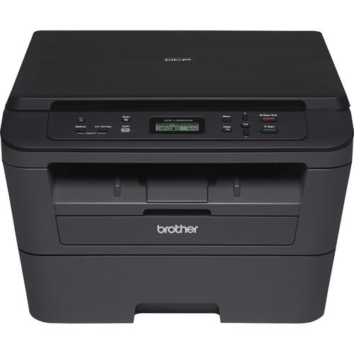 Brother DCP-L2520DW Monochrome All-in-One Laser DCP-L2520DW