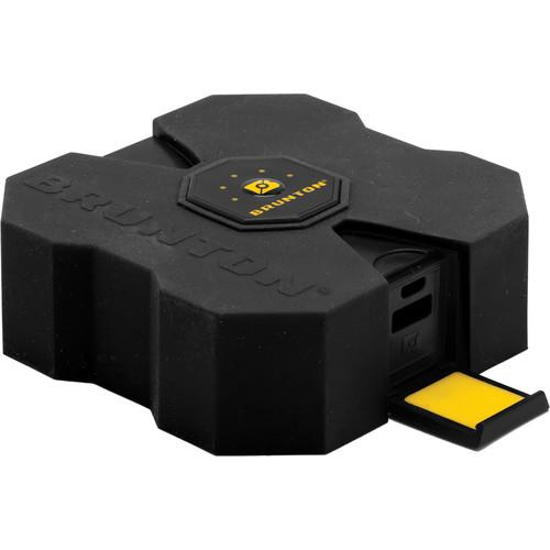 Brunton Revolt 4000 Portable Power Pack (Black) F-REVOLT-BK