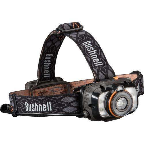 Bushnell Rubicon Lighting H250L AD Headlamp 10H250