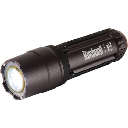 Bushnell T100L Rubicon Dual Spectrum LED Flashlight 10T100