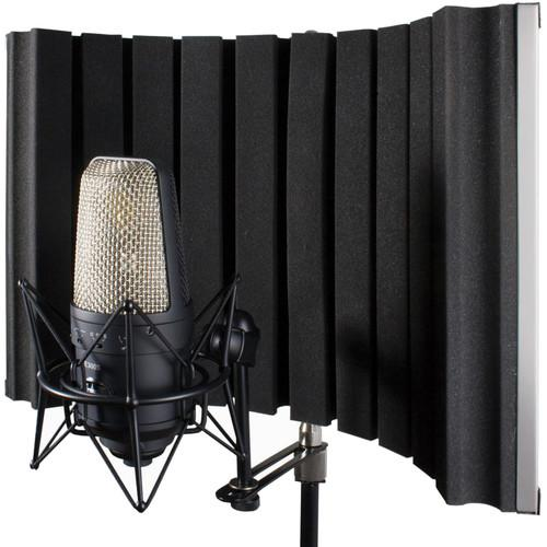 CAD CAD Acoustic-Shield 22 Stand Mounted Acoustic Enclosure AS22