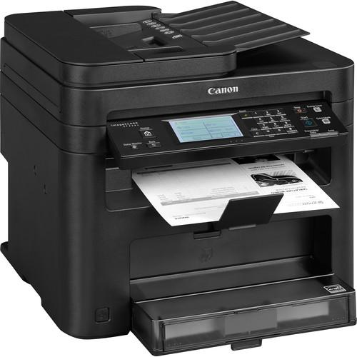Canon imageCLASS MF216n All-in-One Monochrome Laser 9540B043