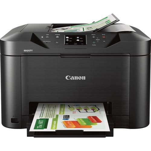 Canon MAXIFY MB5020 Wireless Small Office All-In-One 9627B002AA