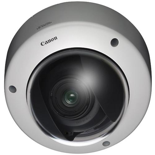 Canon VB-M620D 1.3MP Varifocal Network Indoor Dome 9908B001