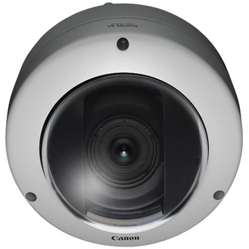 Canon VB-M620VE 1.3MP Varifocal Network Outdoor 9907B001