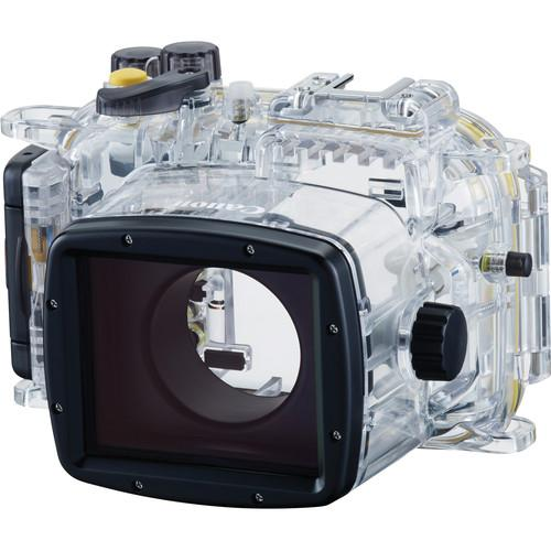 Canon WP-DC54 Waterproof Case for PowerShot G7 X 9837B001