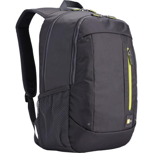 Case Logic Jaunt Backpack (Anthracite) WMBP-115-AN