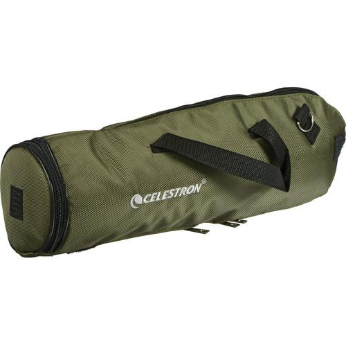 Celestron 80mm Spotting Scope Case for TrailSeeker or 82103