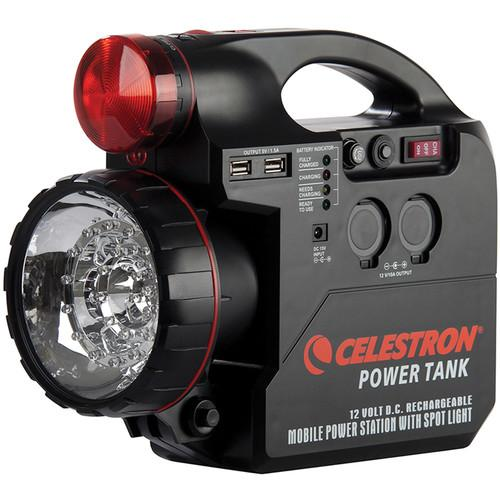 Celestron Telescope Power and 1.25