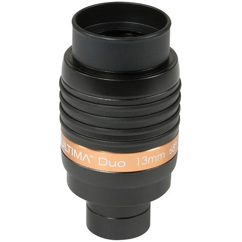 Celestron Ultima Duo 13mm Eyepiece with T-Adapter Thread 93443